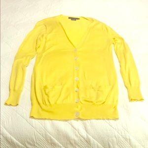 Ralph Lauren Button Close Cardigan